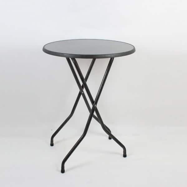 "Poseur Table - H41""x24""Dia, (104x60cm)"