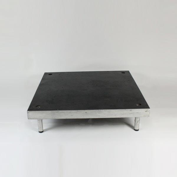Podium/Stage Deck Section - 4'x4' (120x120cm)