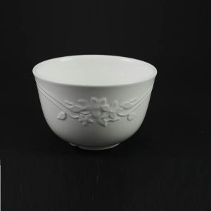 China Boullion Bowl, Premier - 1603