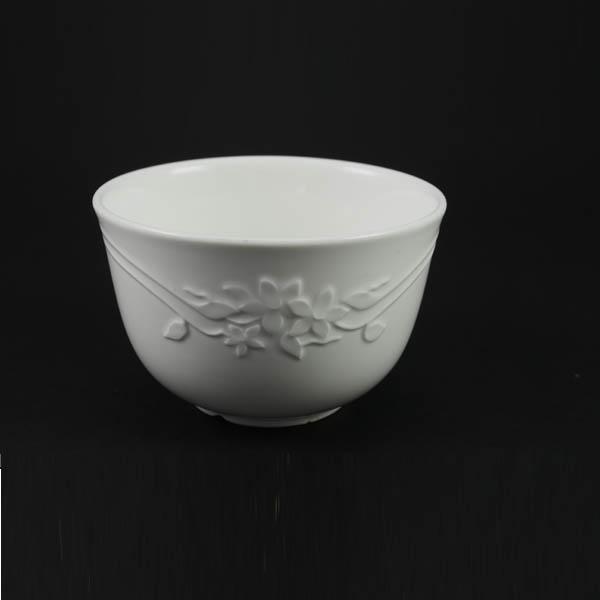 China Boullion Bowl, Premier - 1603