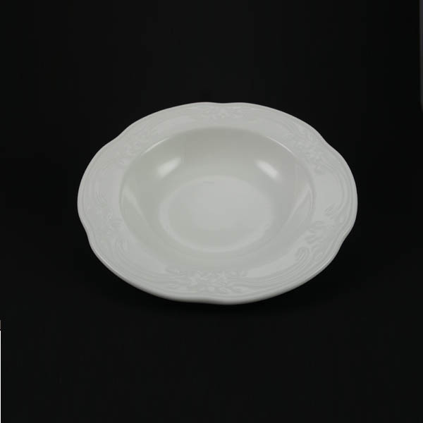 China Soup Plate, Premier - 1605