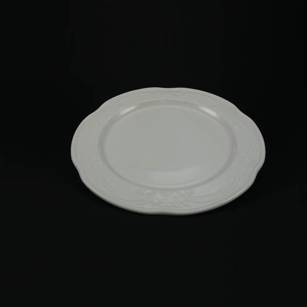 "China Fish Plate, Premier 8"" (20cm) - 1608"