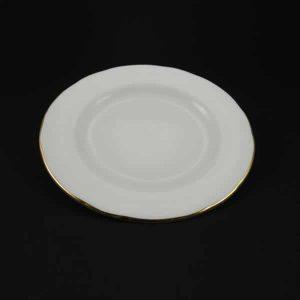 China Fish Plate, Duchess - 1708