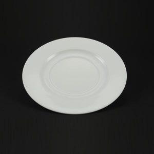 "Soup Saucer 6"" (12.5cm), Lubiana - 1804"