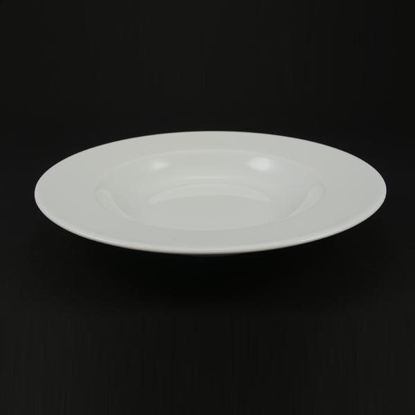 "Soup Plate 9"" (22.5cm), Lubiana - 1805"