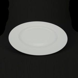"Dinner Plate 10.5"" (26.5cm), Lubiana - 1810"
