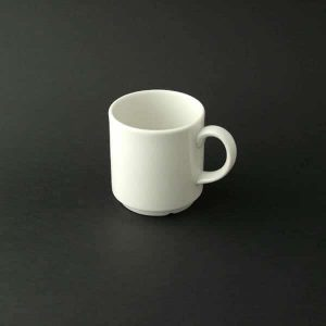 Stacking Mug 10oz (295ml), Silhouette - 1903