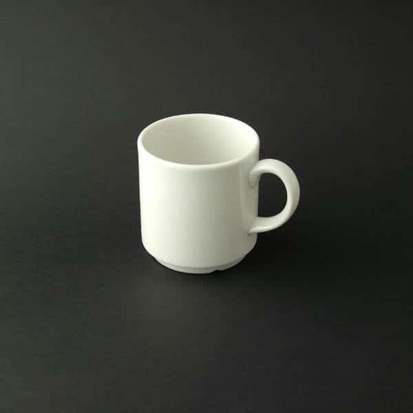Stacking Mug 10oz (295ml), Silhouette - 1903