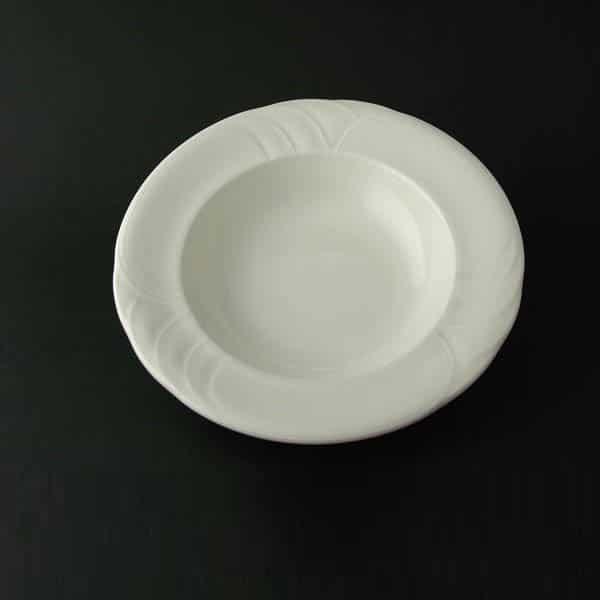 "Soup Plate 9.5"" (24cm), Silhouette - 1905"