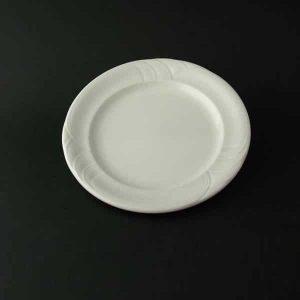 "Buffet/Fish Plate 9"" (23cm), Silhouette - 1908"