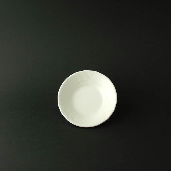 "Oatmeal Bowl 6.5"" (16.5cm), Silhouette - 1917"