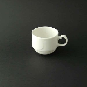 Tea Cup 7oz (207ml), Silhouette - 1922