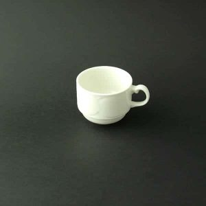 Coffee Cup 5.5oz (163ml), Silhouette - 1925