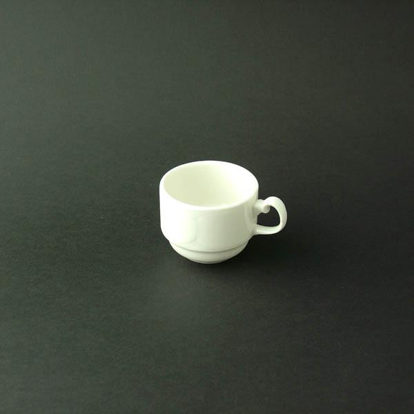 Demitasse Cup 3oz (88ml), Silhouette - 1927