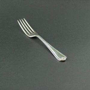 Dinner Fork, Jesmond, Silver Plate - 2005