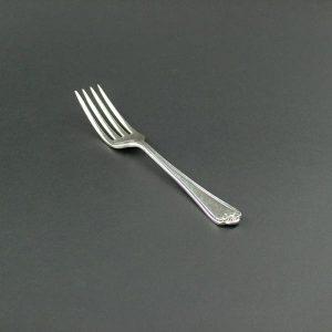Dessert Fork, Jesmond, Silver Plate - 2007