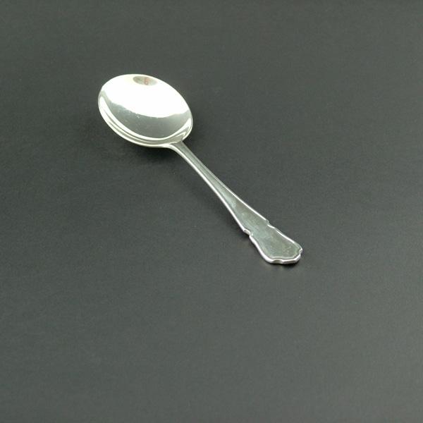 Soup Spoon, Dubarry, Silver Plate - 2061