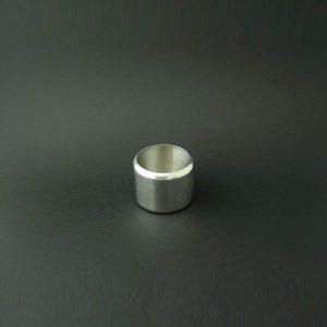 10oz (295ml) Sugar Bowl, Stainless Steel - 3564