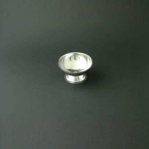 7oz (207ml) Sundae Dish, Stainless Steel - 3568