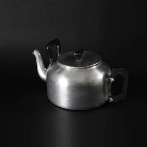 Tea Pot 6pt (3.75Litre), Aluminium - 3587A