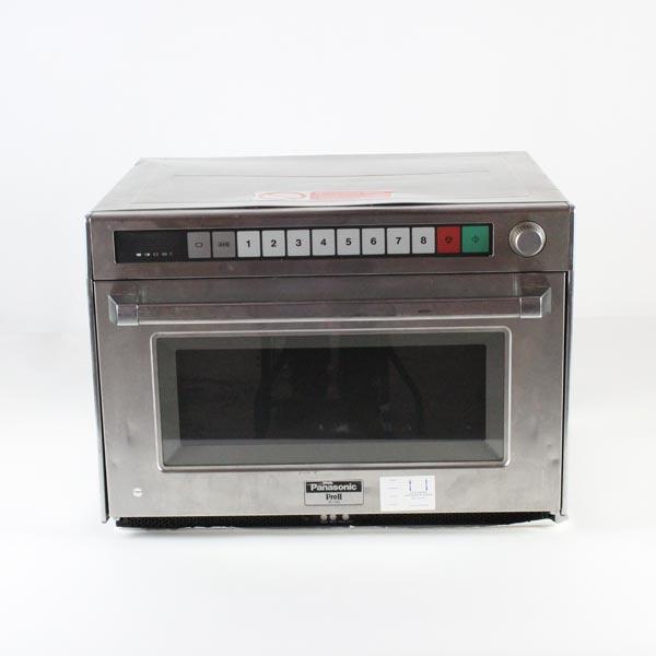 """Microwave Oven - 1500 Watts Max. Output, c/w Shelf - W25.5""""xD22""""xH18"""" (65x56x46cm), 3kW"""