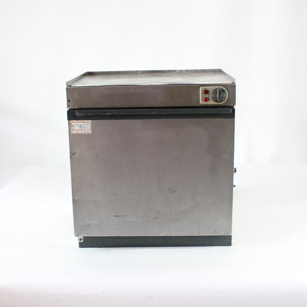 "Oven - NOT Fan Assisted, c/w 2 Shelves  - W24""xD20""xH21"" (60x50x65cm), 3kW"