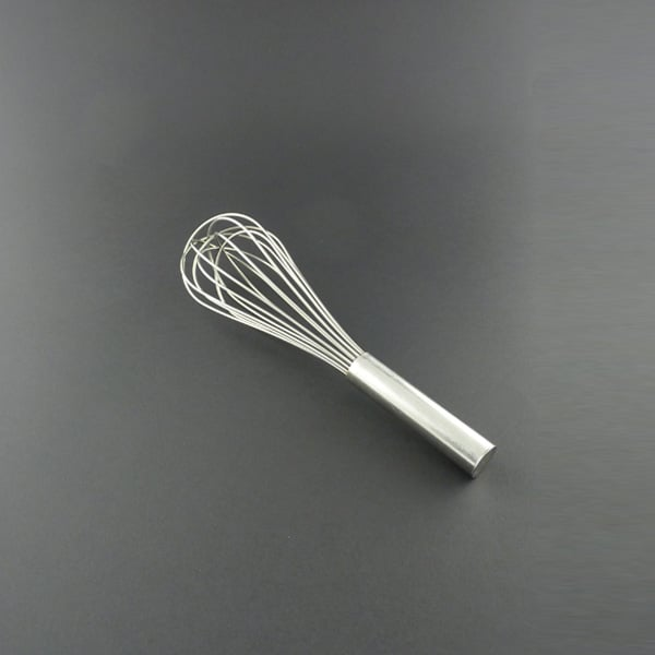 "10"" (25cm)  Balloon Whisk, Stainless Steel"