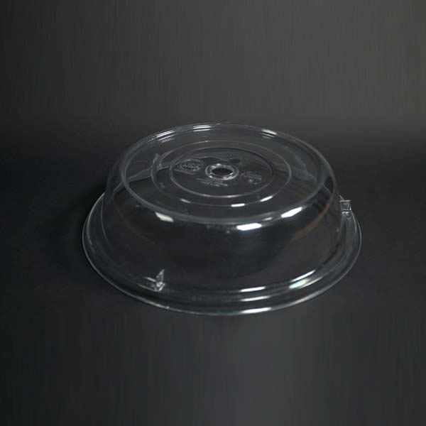 "9"" (22.5cm) Cloche, Polycarbonate"