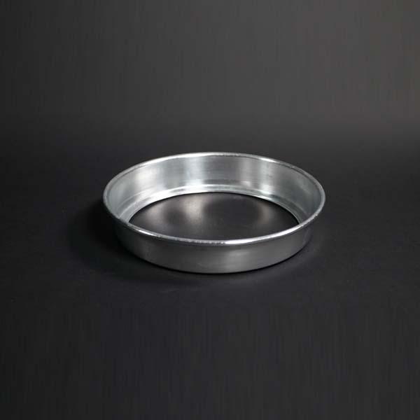 """8"""" (20cm) Plate Ring, Aluminium"""
