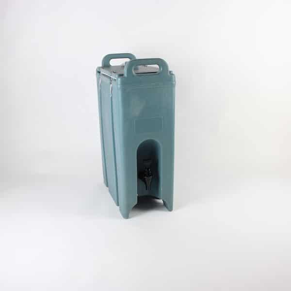 Cambro Insulated Urn - Aqua, 4 Gallon (15 Ltr)