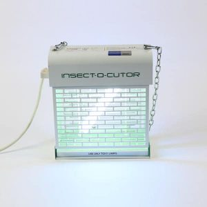 """Insectocutor"", Insect Killer 11W 45sq m Coverage, 3kW"