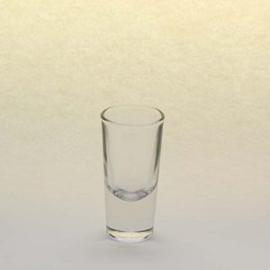 1oz (280ml Shot Glass