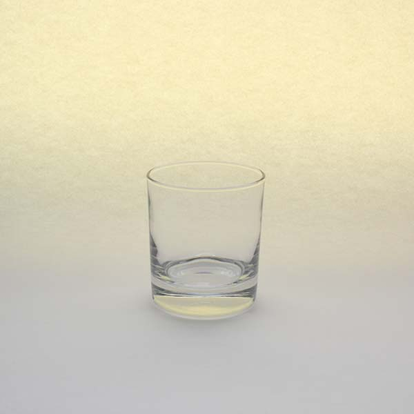 11oz (325ml) Water/Whisky Glass, Low