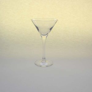5oz (147ml) Martini Glass
