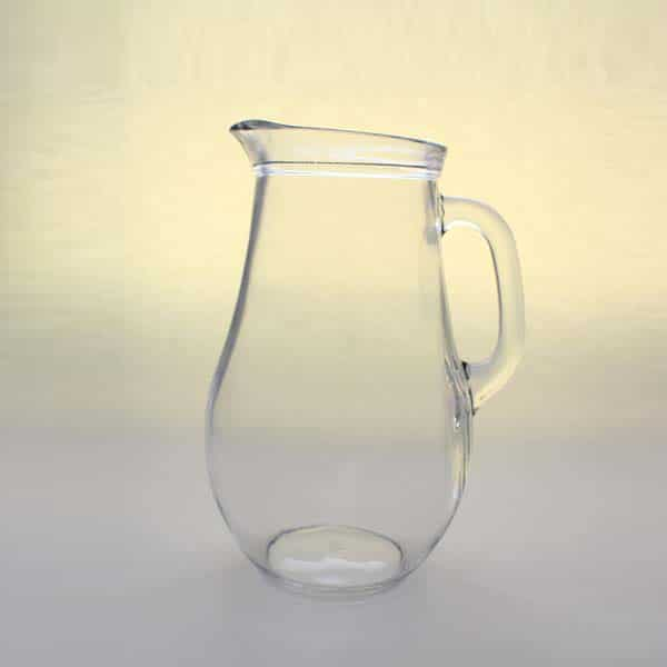 4pt (1.89Ltr) Water Pitcher