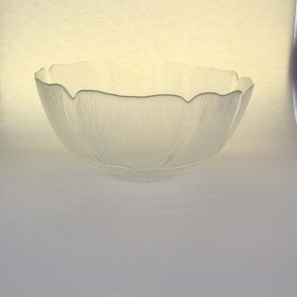"12"" (30cm) Punch Bowl"