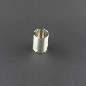 25ml (0.85oz) Hand Measure, Stainless Steel