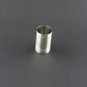 50ml (1.7oz) Hand Measure, Stainless Steel