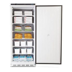 Upright Freezer, Gastronorm Compatible