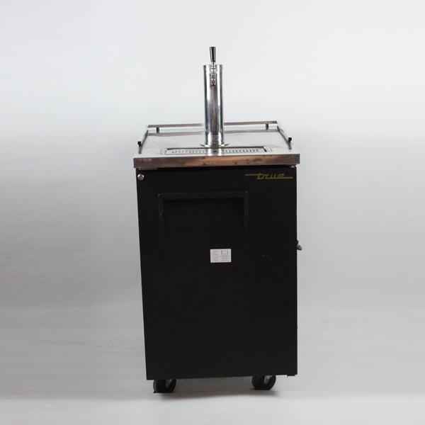 Draught Beer Dispenser - 1 Font (1Keg)