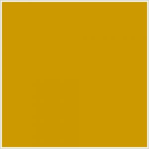 "70"" (178cm) Square Tablecloth, Plain - Gold"