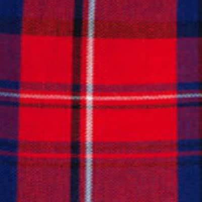 "70"" (178cm) Square Tablecloth, Tartan - McGregor"