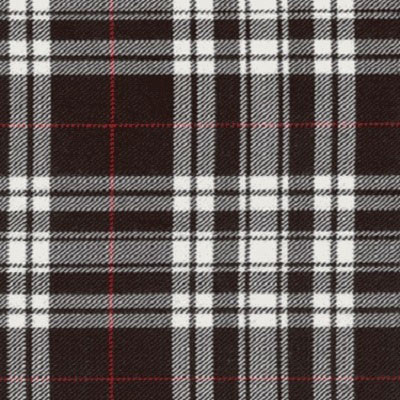 "12""x105"" (30x266cm) Table Runner, Tartan - Menzies"