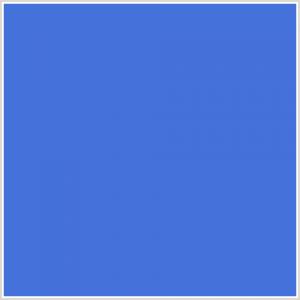 """19"""" (48cm) Square Napkin, Plain - Royal Blue"""